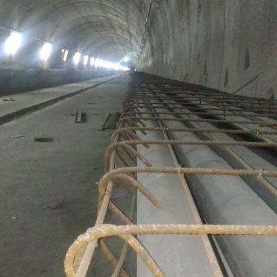 Metropolitana di Catania – tratta Nesima-Misterbianco – 1° lotto - Impresa CMC